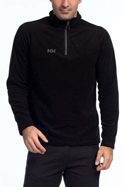 Helly Hansen Hh Erkek Siyah Mount Polar Fleece (Hha.990)