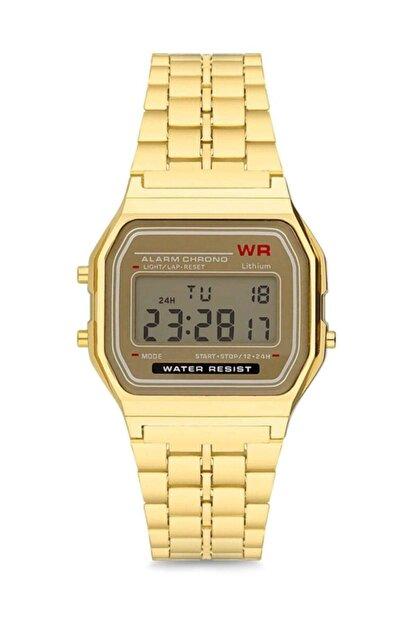 Spectrum Unisex Dijital Suya Dayanıklı Kol Saati D220359