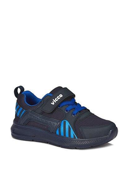 Vicco Weston Erkek Çocuk Lacivert Spor Ayakkabı