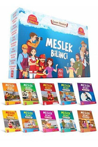 Model Yayınları Model Çocuk Meslek Bilinci 10 Lu Hikaye Seti. 3. Sınıf 4. Sınıf