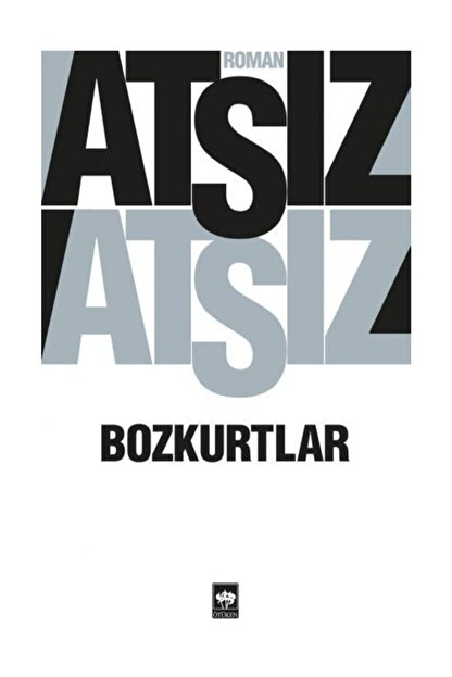 Ötüken Yayınları Bozkurtlar
