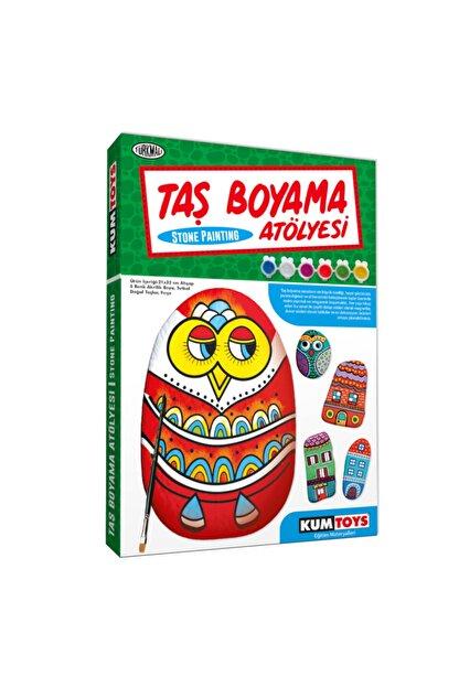 Redka/KumToys Taş Boyama