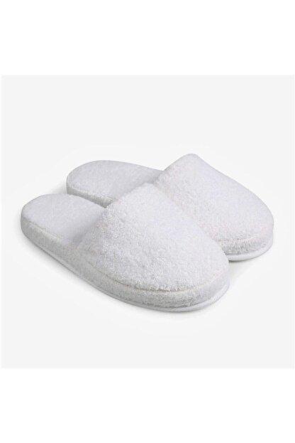 HİSARAKSESUAR Havlubutik Premium Yüksek Tabanlı Banyo Terliği | Havlu Terlik Havlubutik Premium