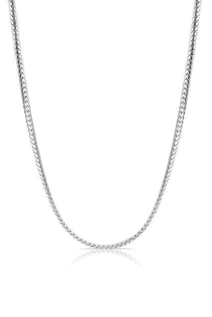 Toms Erkek Gümüş Çelik Kolye Tmj30396-496-a