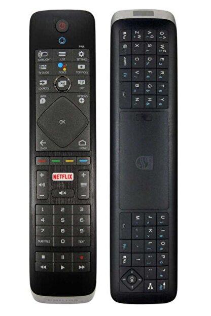 Philips Tv Uyumlu Kumanda Ykf423/007
