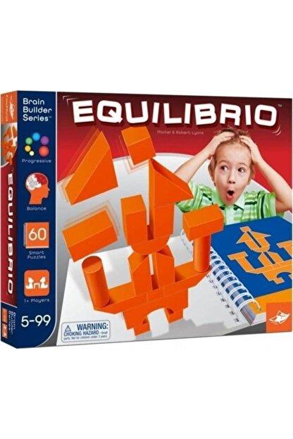 Curious&Genius Foxmind Equılıbrıo 5+ Orjinal Ürün