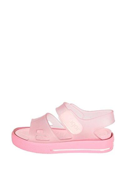 IGOR S10247 MALIBU MC Pembe Kız Çocuk Sandalet 101112265