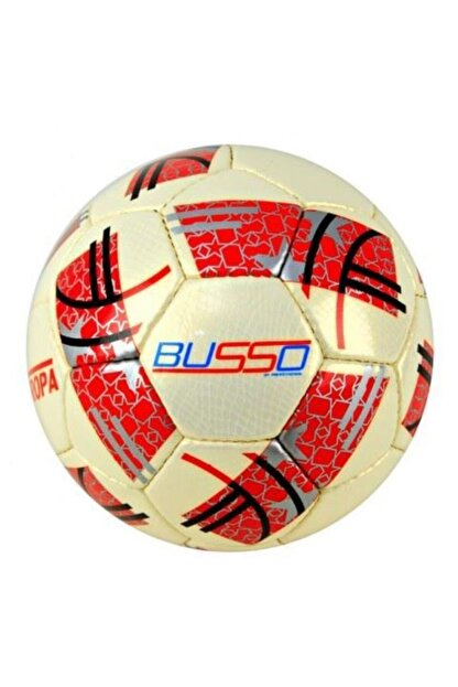 Busso Europa Futbol Topu No:4 El Dikişli