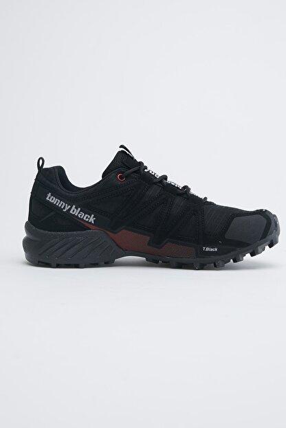 Tonny Black Unısex Trekkıng Ayakkabı Tb160