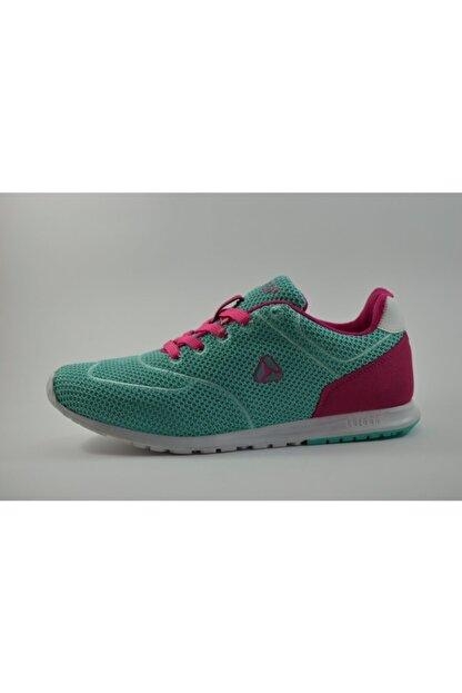 LETOON 4205 Su Yeşili Günlük Kadın Spor Ayakkabı