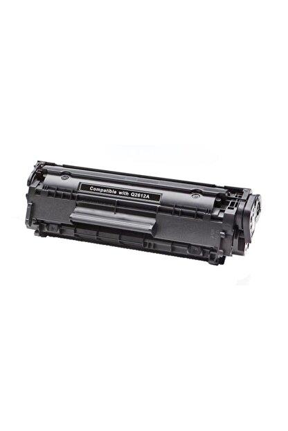HPE Hp Q2612a 1010/1012/1020/1018/1022/3050/3052/3055 Muadil Toner