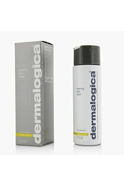 Dermalogica Dermalogıca (Delist) Clearing Skin Wash 250 ml