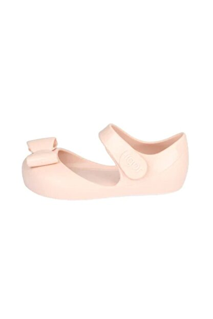 IGOR Kız  Çocuk Sandalet  S10167 Mia Lazo Pudra