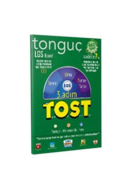 Tonguç Akademi 8.sınıf Lgs Tost 3. Adım 2020