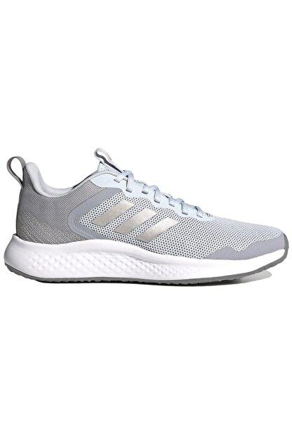 adidas FLUIDSTREET Turkuaz Kadın Koşu Ayakkabısı 101079758