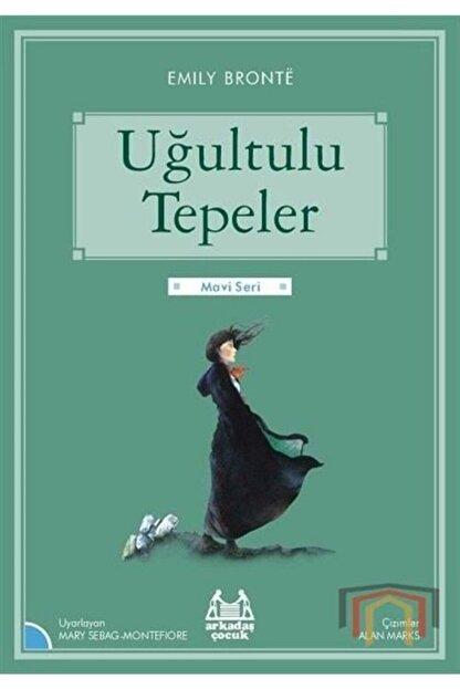 Arkadaş Yayınları Uğultulu Tepeler / Gökkuşağı Mavi Seri