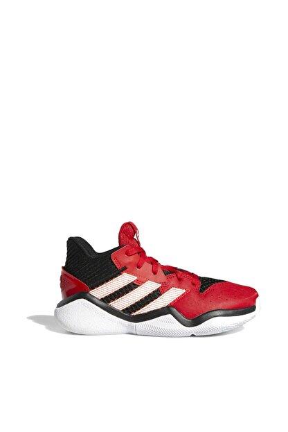 adidas HARDEN STEPBACK J Kırmızı Erkek Çocuk Basketbol Ayakkabısı 101117753