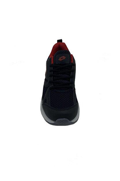 Lotto Erkek Siyah Marten Spor Ayakkabı T1336