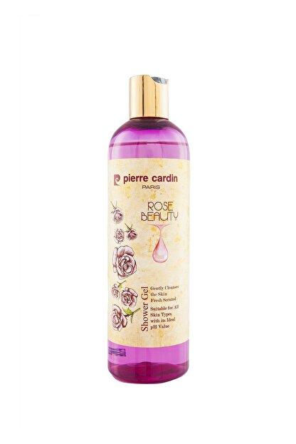 Pierre Cardin Gül Özlü E Vitaminli Ph Dengeli Canlandırıcı Duş Jeli - 400 ml