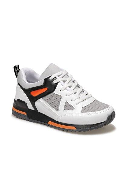 YELLOW KIDS OZYO 1FX Beyaz Erkek Çocuk Spor Ayakkabı 101015231