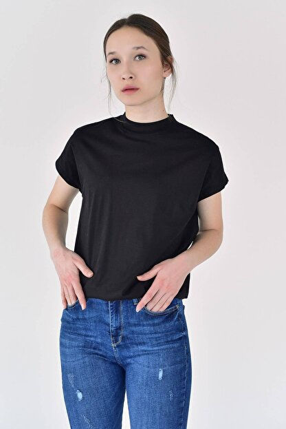 Addax Basic T-shirt P0321 - Z4s6