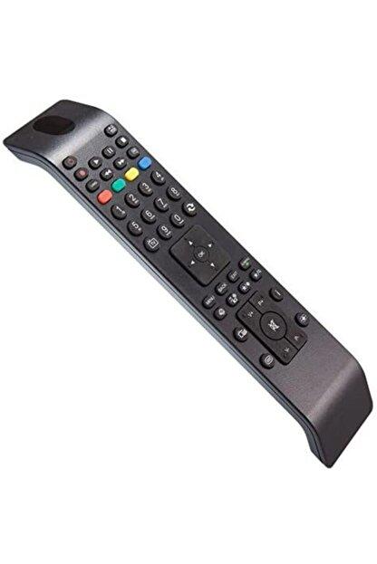 ATAELEKTRONİK Seg 40se8500 Uydu Alıcılı Led Tv Kumandası Qmenü