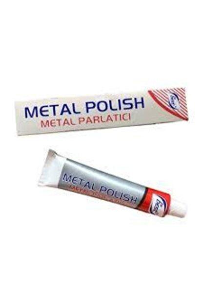 Best Metal Parlatıcı Krom Gümüş Altın Parlatıcı 50 Gr