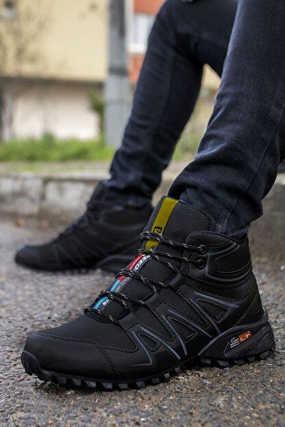 Ayakkabix Erkek Suprano Günlük Kışlık Ayakkabı Bot