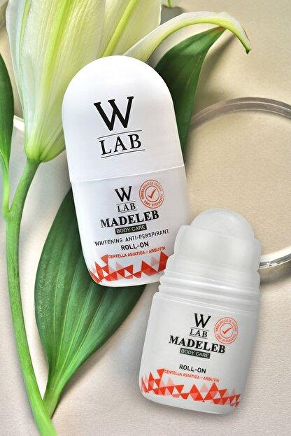 W-Lab Kozmetik W-lab Madeleb Roll-on