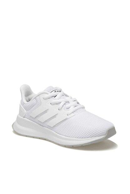 adidas RUNFALCON K Beyaz Unisex Çocuk Koşu Ayakkabısı 100482038