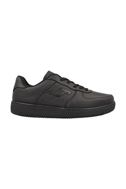 Jump Erkek Spor Ayakkabı Siyah 16313