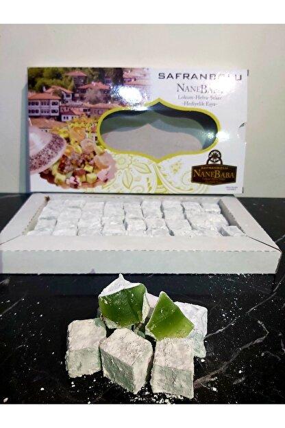 NaneBaba Safranbolu Naneli Lokum 250 gr