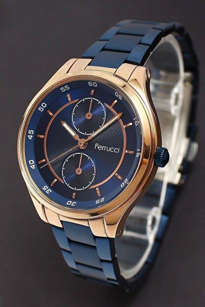 Ferrucci Kadın Kol Saati Fc.12183m.05