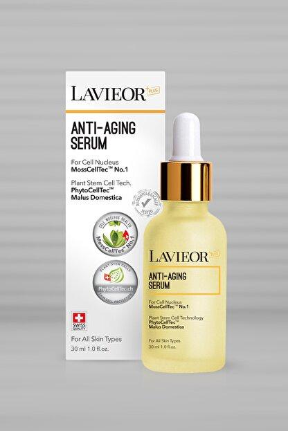 Lavieor Plus Hücre Yenileyici Anti Aging Serum 8682125075600