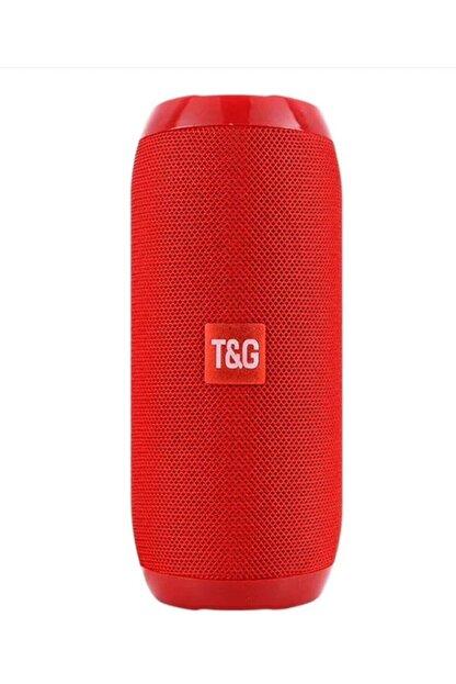 Trendmallar Pg431 Extra Bass Bluetooth Hoparlör Kablosuz Ses Bombası Aux Pc
