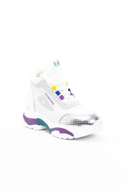 Guja Kadın Spor Ayakkabı 19k326-3