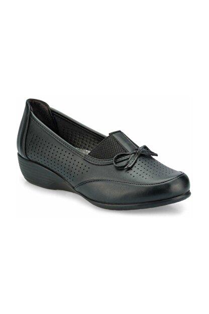 Polaris 161036.Z Siyah Kadın Ayakkabı 100508867
