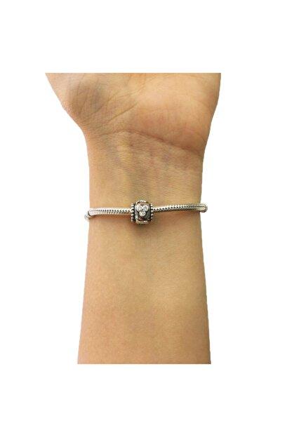 My Story Gümüş Charm Pandora Uyumlu