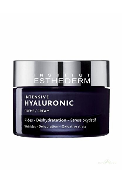 INSTITUT ESTHEDERM Intensive Hyaluronic Cream 50ml.