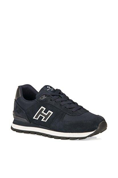 Hammer Jack Erkek Spor Ayakkabı Lacivert 102 19250-m