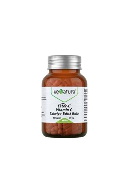 Venatura Ester-c Vitamin C Takviye Edici Gıda