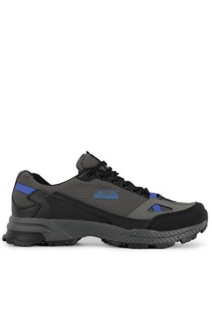 Slazenger Adam I Sneaker Unisex Ayakkabı K.gri Sa11re089