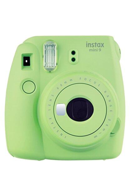 Fujifilm Instax Mini 9 Yeşil Fotoğraf Makinesi