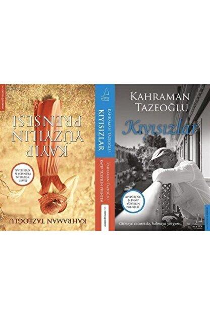 Destek Yayınları Kıyısızlar  Kayıp Yüzyılın Prensesi Cep Boy