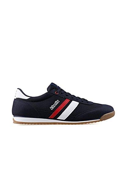 Kinetix Erkek Lacivert Halley Sneaker Spor Ayakkabı