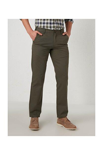LC Waikiki Erkek Haki Pantolon S13073Z8