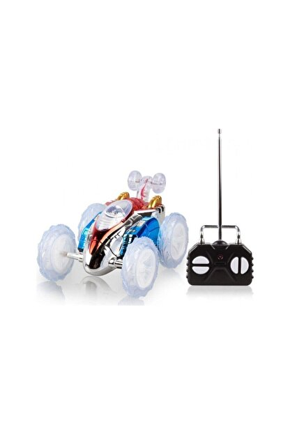 DASHER RC 360 Véhicule Turbo Twist Electric Radio Télécommande Stunt Voiture Feux