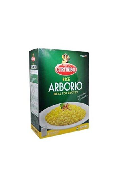 Curtiriso Arborio Italian Pirinç 1 Kg
