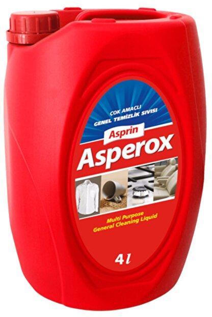 ASPEROX Aspirin Temizleyici
