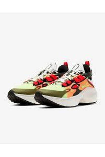 Nike Unisex Beyaz Spor Ayakkabı Cv8923-001
